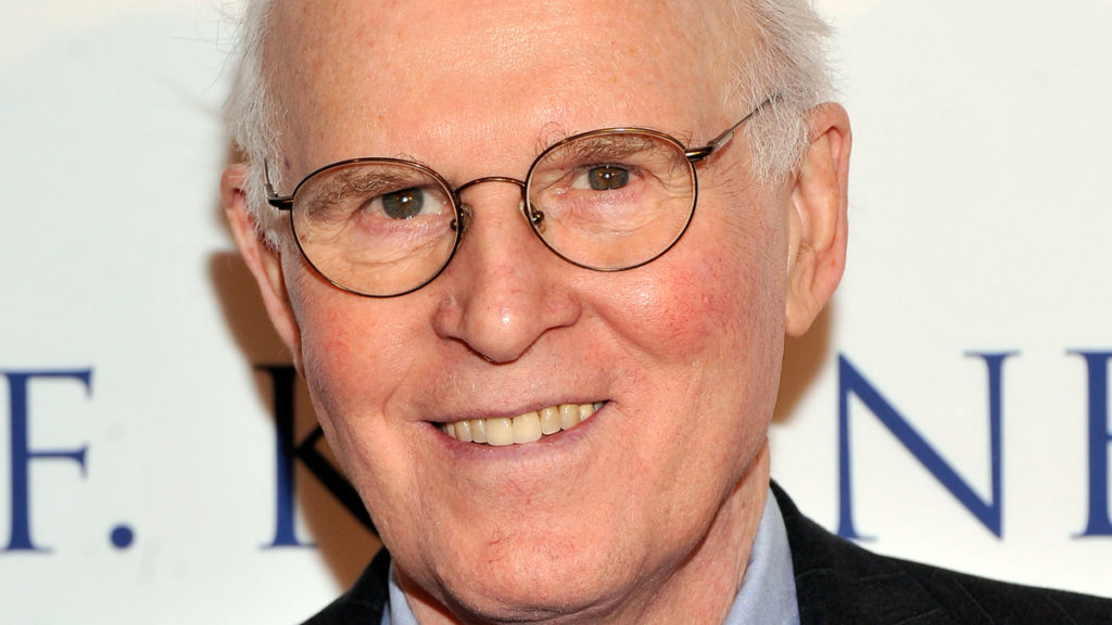 Charles Grodin - Stephen Lovekin/Getty Images for Robert F. Kennedy Center For Justice And Human Rights