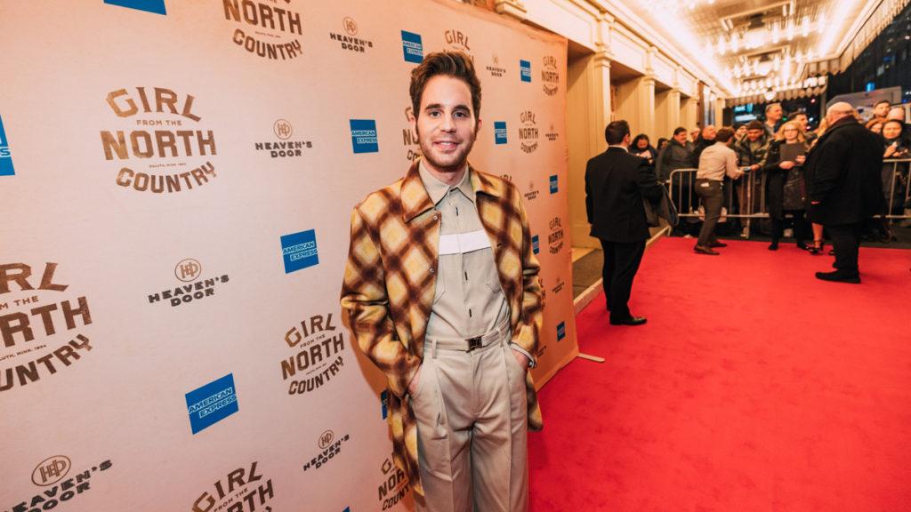 Girl From the North Country - Broadway - Opening - Ben Platt - 03/20 - Emilio Madrid