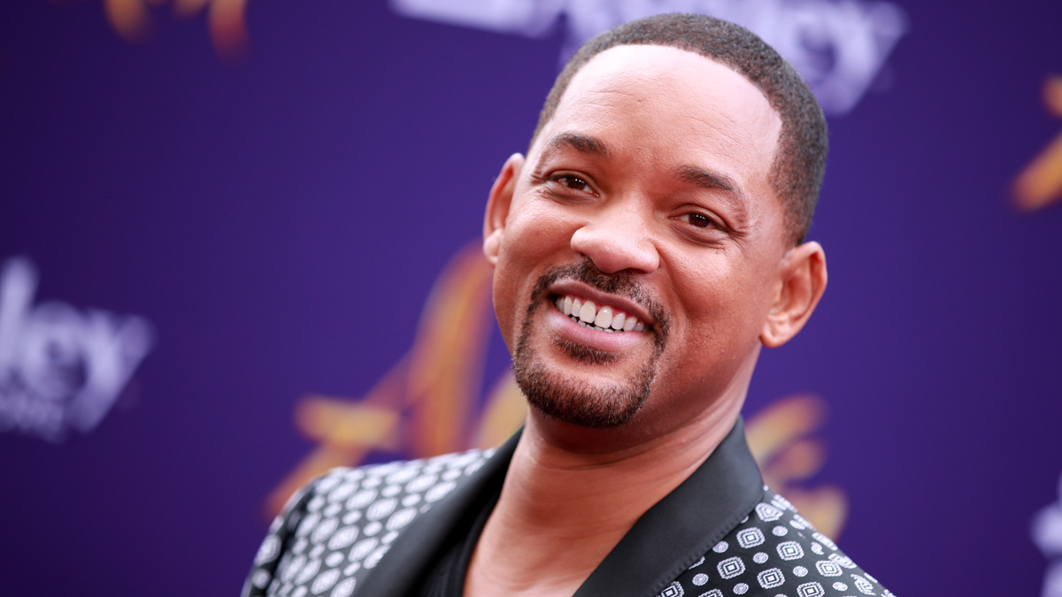 Will Smith - 9/21 - Rich Fury/Getty Images
