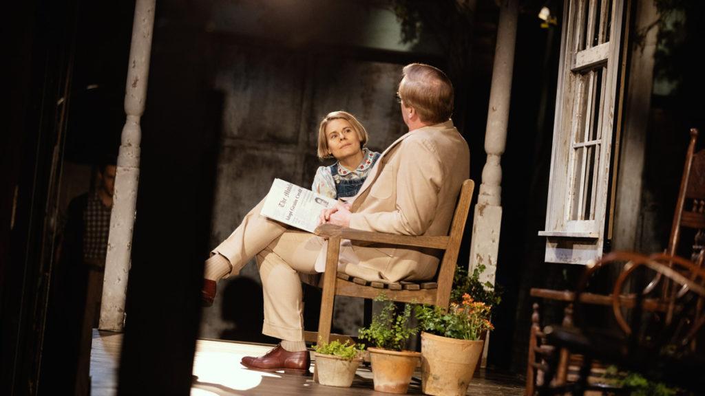 Show Photos - To Kill a Mockingbird - Celia Keenan-Bolger - Jeff Daniels - 5/19 - Julieta Cervantes