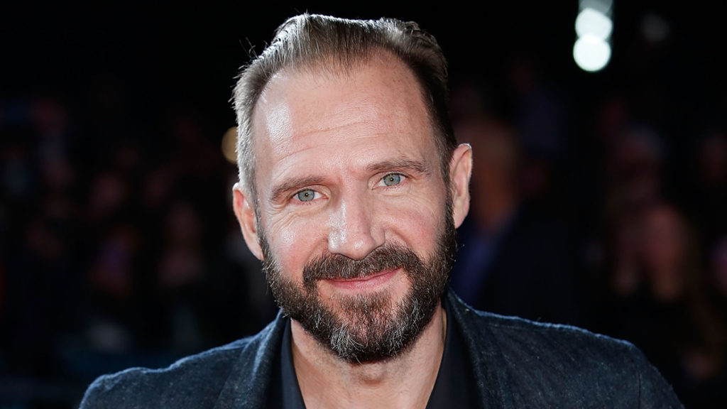 Ralph Fiennes - GETTY - 5/16 - John Phillips/Getty Images